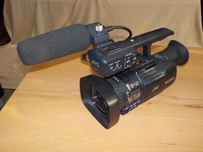 Kamera JVC  GY-HM150E