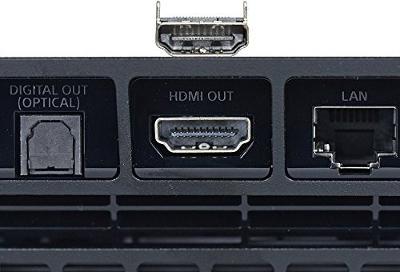 Výměna audio/video výstupu HDMI u všech tipů PlayStation 3