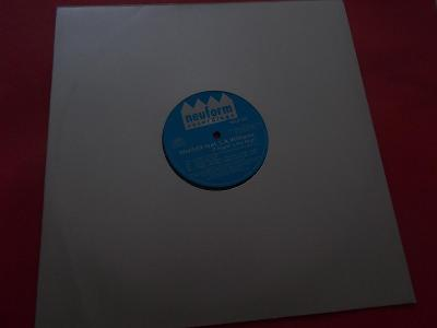 LP WeFlex Feat. L.A. Williams – 2 Night's The Night