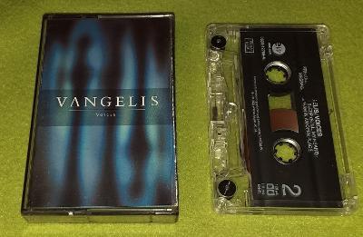 MC Vangelis - Voices