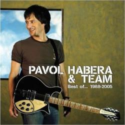 Pavol Habera & Team - Best of 1988-2005, 2CD, 2005
