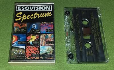 MC Esovision - Spectrum