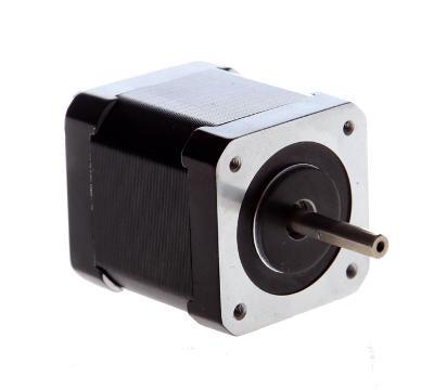 Krokový motor Nema17, 0,50Nm, jPRINT3D.cz