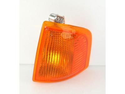Levý oranžový blinkr - blikač FORD ESCORT IV , ORION II 1983-1990