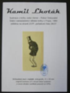 Kamil Lhoták - Jules Verne: zinkografie z knihy Robur Dobyvatel 28/37