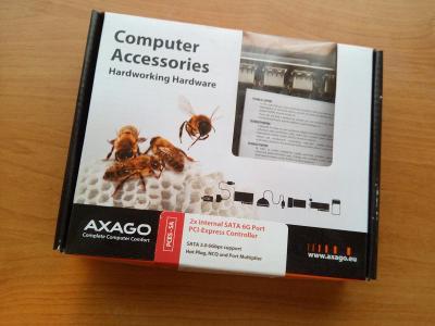 USB KARTA DO PC