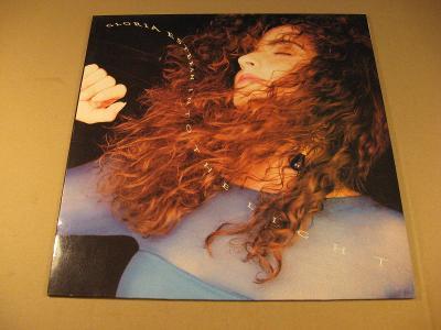 Estefan Gloria INTO THE LIGHT 1991 Bonton LP