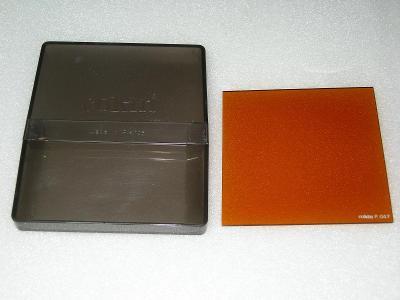 Filtr COKIN P 047 tobacco