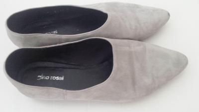 dámské boty Gino Rossi
