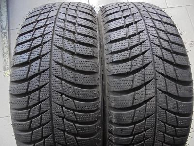 pneu 195 55 16 zimní Bridgestone Blizzak LM-001 87H 4kusy