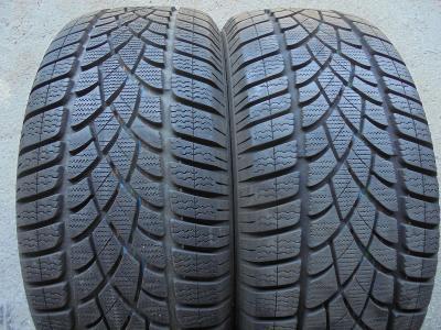 pneu 225 50R18 zimní Dunlop Sp Winter 3D AO 99H extraload 4kusy