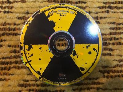 Duke Nukem 3D - BIG BOX verze v češtině, pouze CD