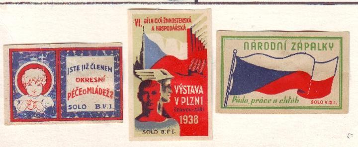 D 17e - ČSR tuzemsko 1918-1945