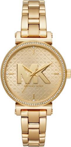 Dámské hodinky Michael Kors MK4334 Sofie