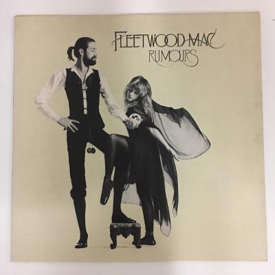 Fleetwood Mac – Rumours - LP vinyl TOP stav!