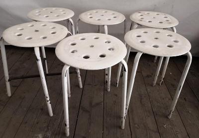Sada stoliček zn. Ikea... (11112)