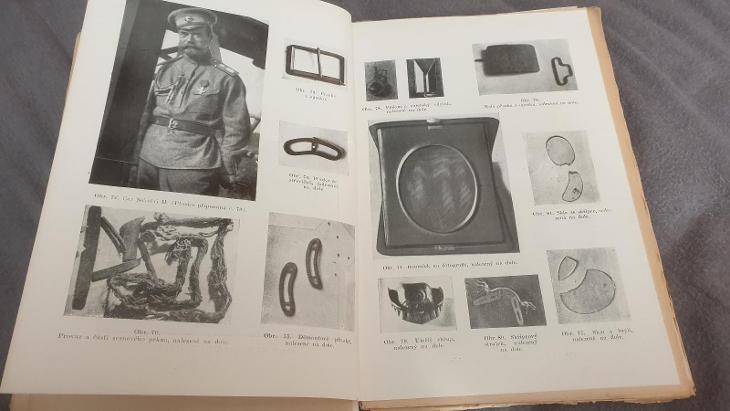 N.A.Sokolov-Zavraždění carské rodiny-1926-se 120foto snímky - Antikvariát