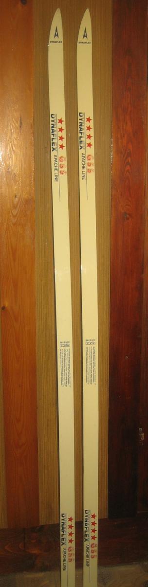 běžecké lyže - 195 cm