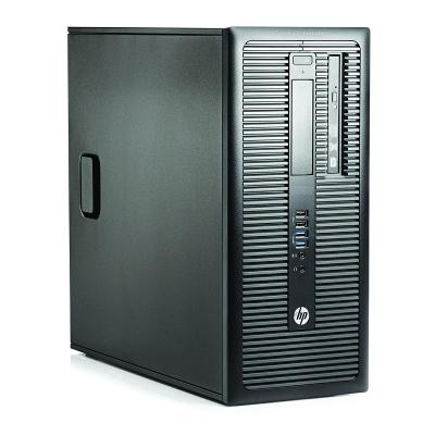 HP PRODESK TOWER 2XCORE S HT i3-4130 3.40GHZ/8GB/500GB/DVD-ROM WIN10