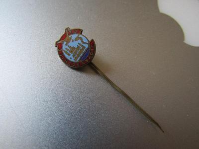 Odznak TJ Slovan Bojnice