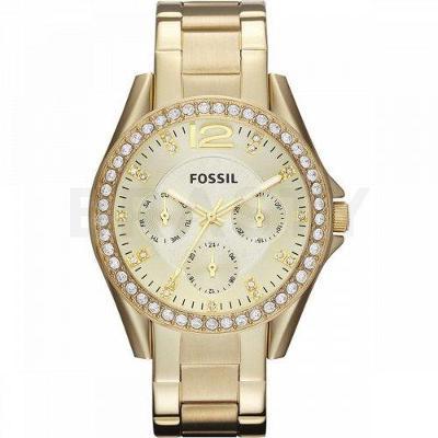 Dámské hodinky Fossil ES3203 Riley
