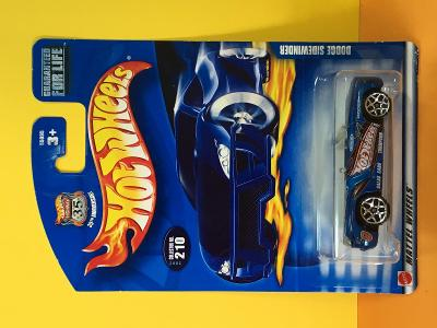 Dodge Sidewinder - Hot Wheels 210 2002 (E7-b15)