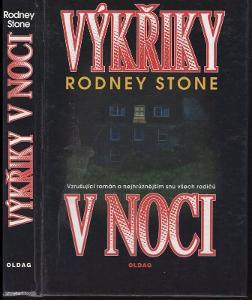 Rodney Stone: Výkřiky v noci
