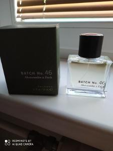 Abercrombie Fitch Batch.No 46