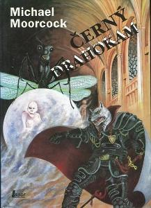 Černý drahokam - Michael Moorcock - 1993