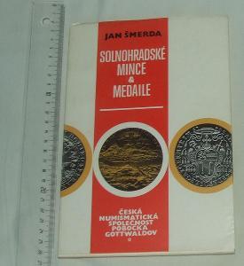 Solnohradské mince a medaile