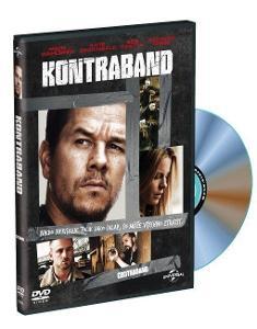 KONTRABAND (DVD)