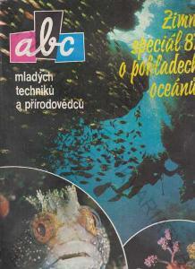 ABC zimní speciál 87 1987