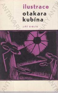 Ilustrace Otakara Kubína Jiří Siblík 1962