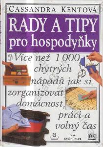 Rady a tipy pro hospodyňky 1998