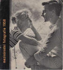 Mezinárodní fotografie 1958 Lubomír Linhart