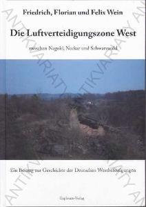 Die LVZ-West (Opevnění) 2010 Explorate-Verlag
