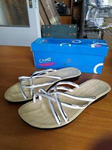 Výprodej Dámské Komfortní Pantofle Camo vel. 38