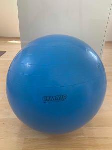 Gymnastický míč 65cm