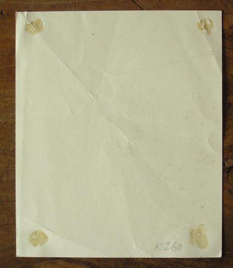 Sivko - Orig. litografie 1965 - (K260) - Starožitnosti