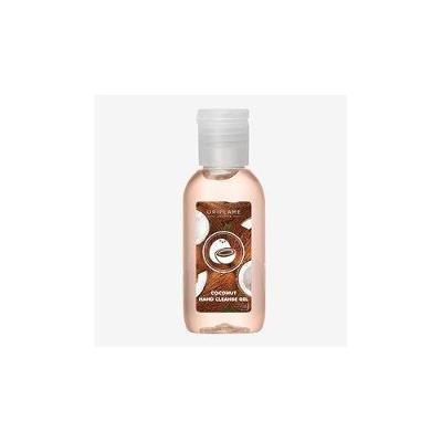 Čisticí gel na ruce s kokosovým olejem Oriflame 41478