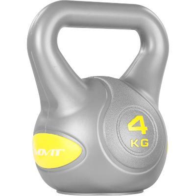 Kettlebell činka 4 kg MOVIT 55464