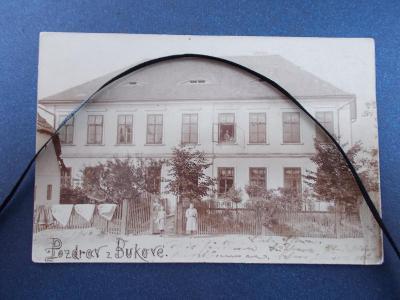 Plzeň jih Přeštice Merklín Buková reál foto pohled dlouhá adresa