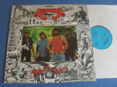 LP Alabama Greatest Hits