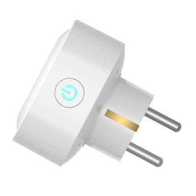 Chytrá domácnost - Wi-Fi zásuvka Gosund SMART HOME - nová se zárukou!