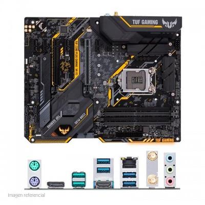 ASUS TUF Z390-PLUS GAMING (WI-FI) -- LGA1151