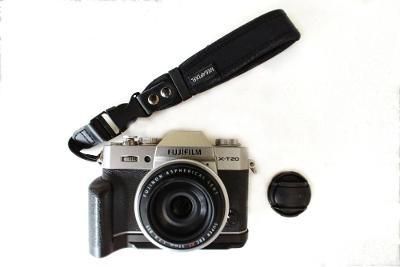Fujifilm X-T20 + 27mm f/2,8