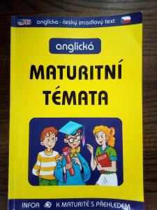 Anglická maturitní témata