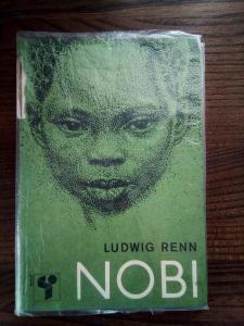 Nobi Ludwig Renn