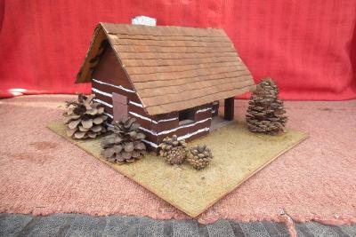 Starý domeček