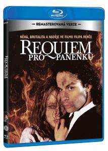 Requiem pro panenku (Remasterovaná verze) - Blu-ray